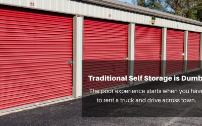 The New Self Storage Option for Fort Lauderdale Residents and Businesses